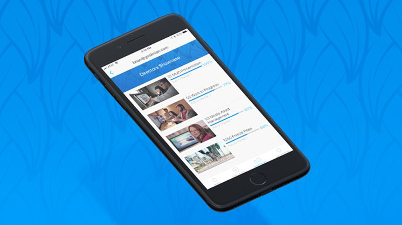Simian Announces New Updates to its Popular Mobile App