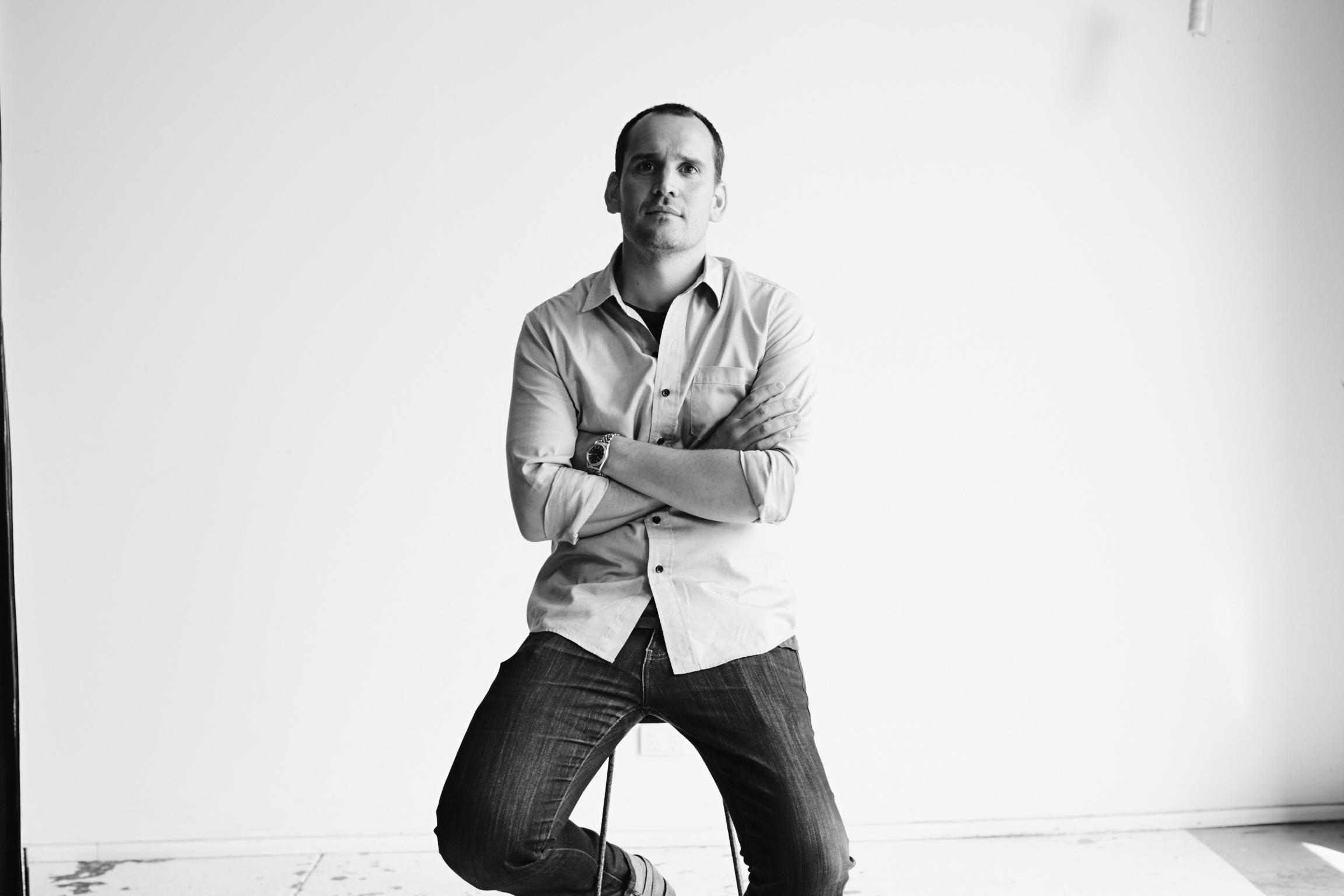 BWM Dentsu Melbourne appoints Simon Bagnasco Executive Creative Director