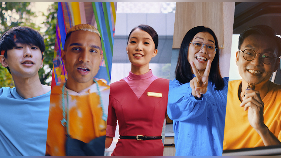 Tribal, MCI's Airline-style Covid-19 Safety Video Guides Singaporeans into the New Normal