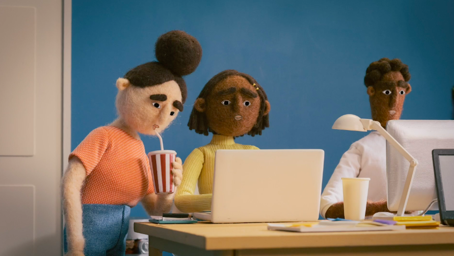 MAJORITY's Siqi Song Reflects on Humorous Series of Stop-Motion Shorts for Mailchimp Presents