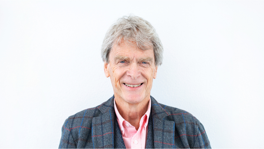 """Sir John Hegarty on the Future of Talent: """"Your Own Black Book Has Become A Very Limiting Way To Find The Right Person"""""""