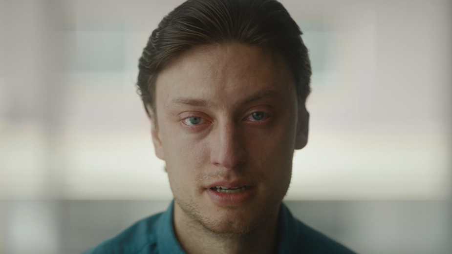 Hard-Hitting New PSA Challenges the Stigma Surrounding Grief