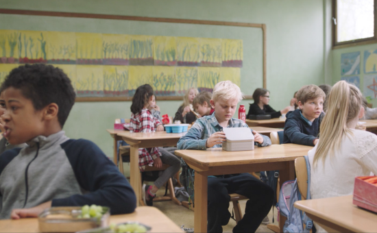 Inside the Norwegian Advert That Went Viral - and Broke a Hundred Million Hearts