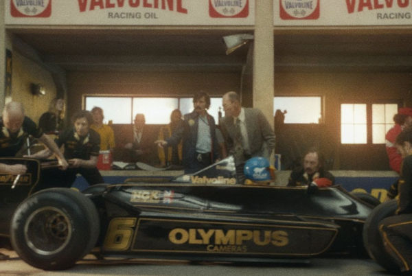 Framestore's 'A New Chapter' Celebrates the Rich History of Formula One