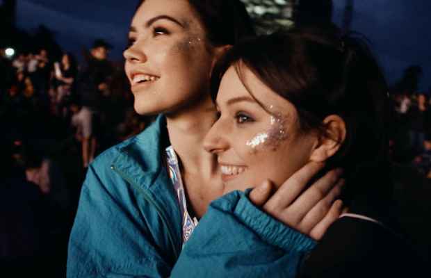 Brendan Canty's 'All My Friends' Captures the Youthful Euphoria of First Festivals