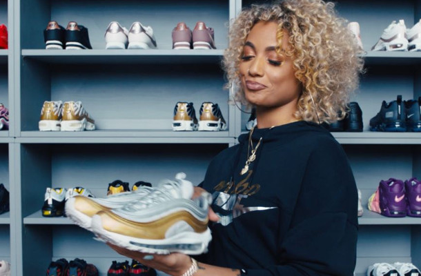 Foot Locker Explains the Sneakerhead Mentality for Seventh Annual Week of Greatness