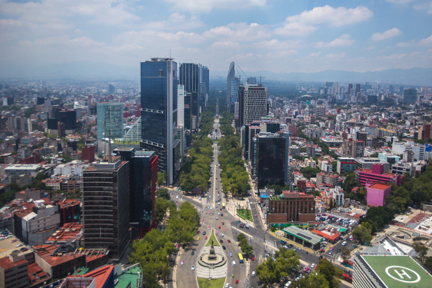 A Production Outlook from Mexico in Regards to Covid-19