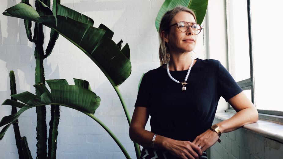 Sophie Gunn Joins Builders Club as Executive Producer