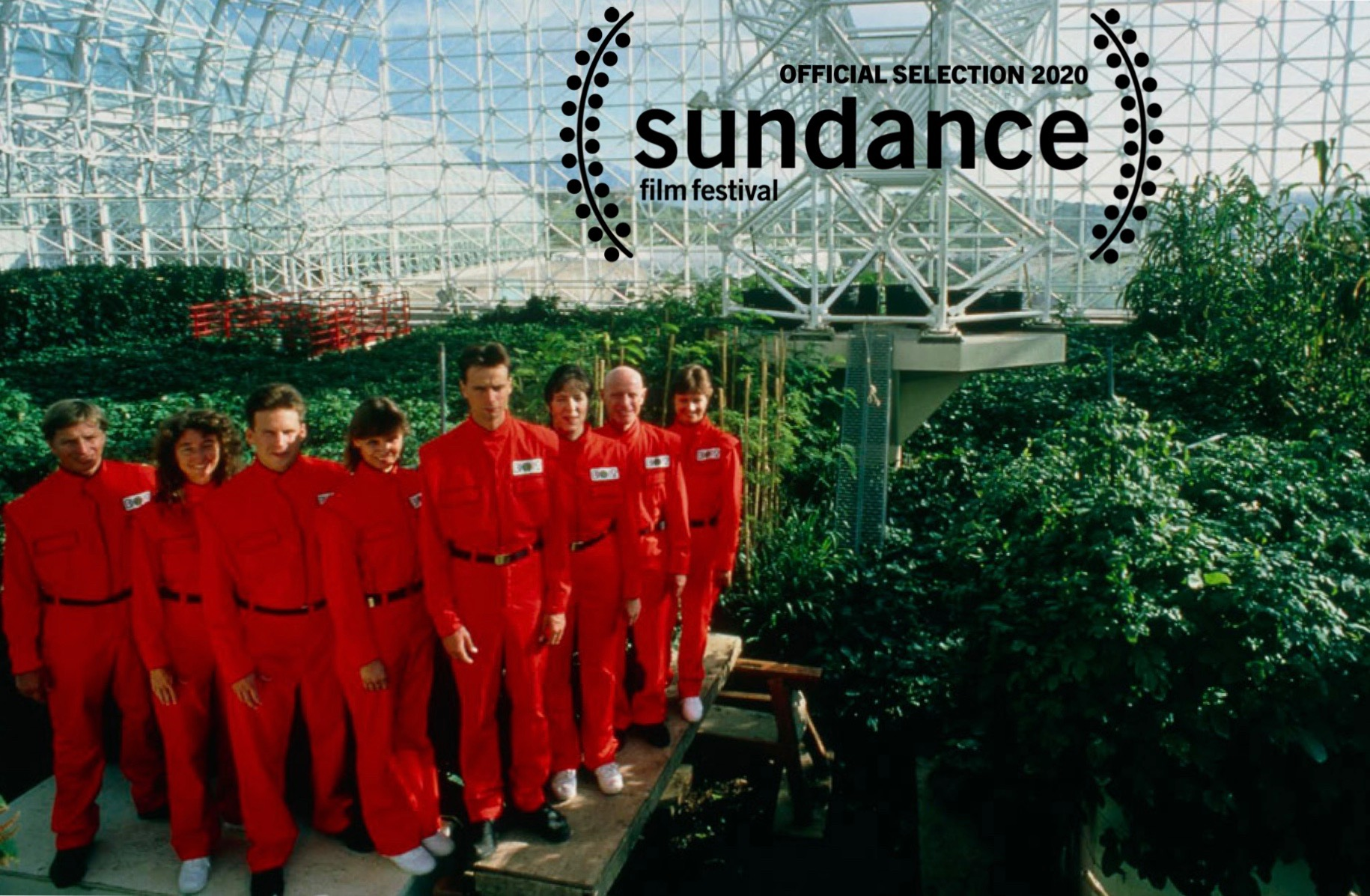 Spaceship Earth Takes Sundance