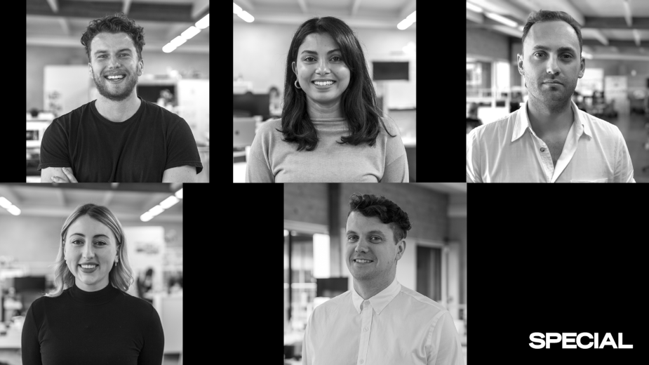 Special Group Strengthens Award Winning Strategy Team