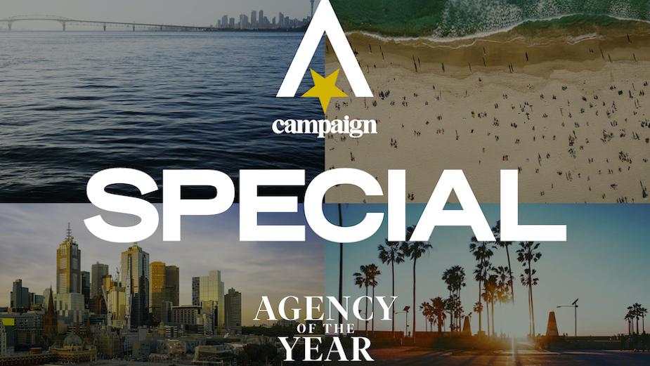 Special Group Named 'Best Creative Agency in the World' by Campaign