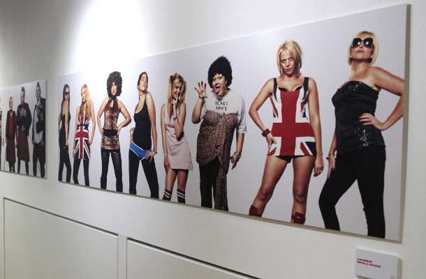 BBH's RESONANCE Exhibition Explores Advertising's Relationship with Music