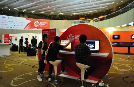 Spikes Asia 2012 Now Open For Delegate Registrations