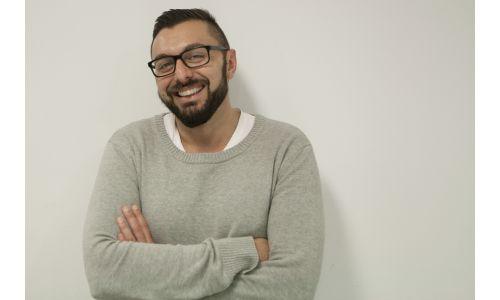 Saatchi & Saatchi Sydney Appoints Mike Spirkovski to ECD