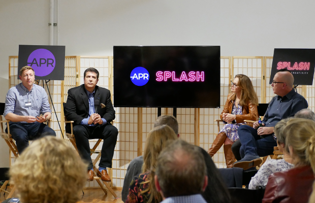 Splash Worldwide and APR's Original Dynamic Creative Optimisation Research Comes to America