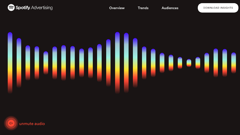 Spotify Reveals 2020 Audience Insights for Advertisers