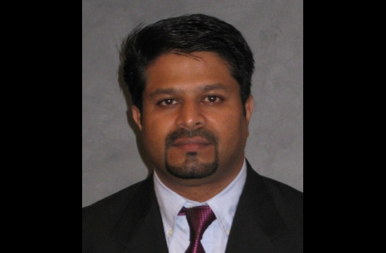 Sreejit Nair appointed MD at Integer India