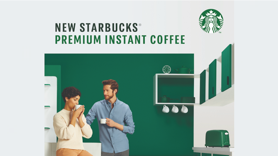 Nestlé and Starbucks Join the Stay at Home Hype with New Range of Instant Products