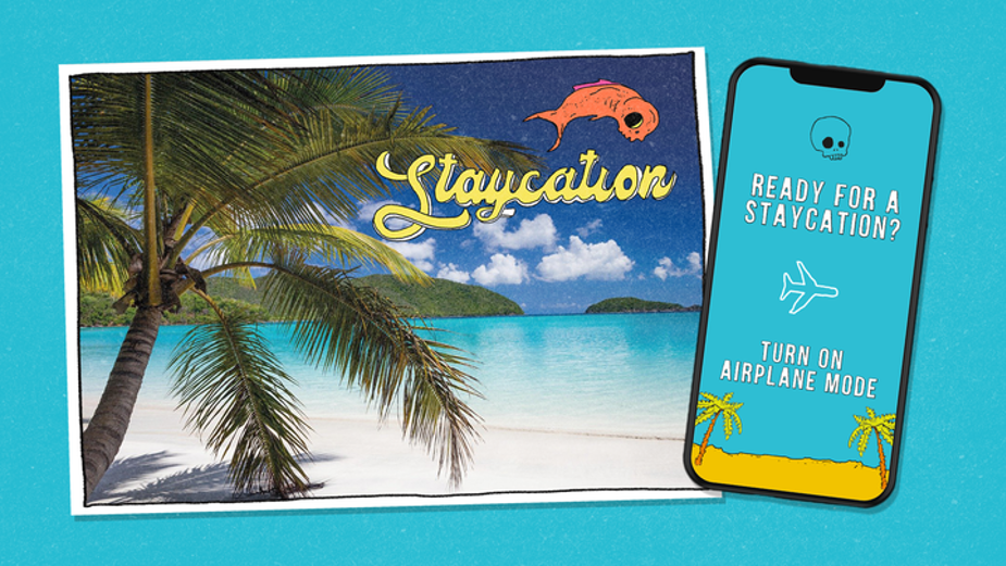 London Brewery Invites You to Take a Digital 'Staycation' to Launch its New IPA