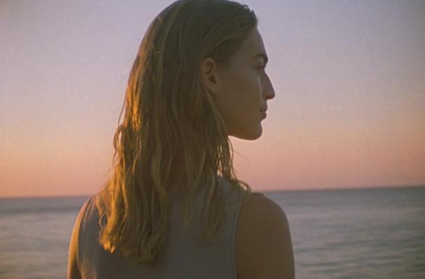 Sun, Sand and Sea in Stefanel Fashion Film