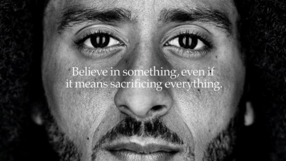 My Most Immortal Ad: Eddy Rizk on Nike's 'Dream Crazy'