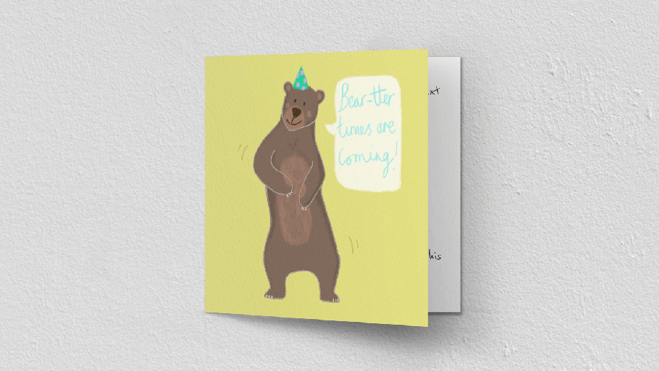 Send a Card to a Stranger to Fight Loneliness During the Pandemic