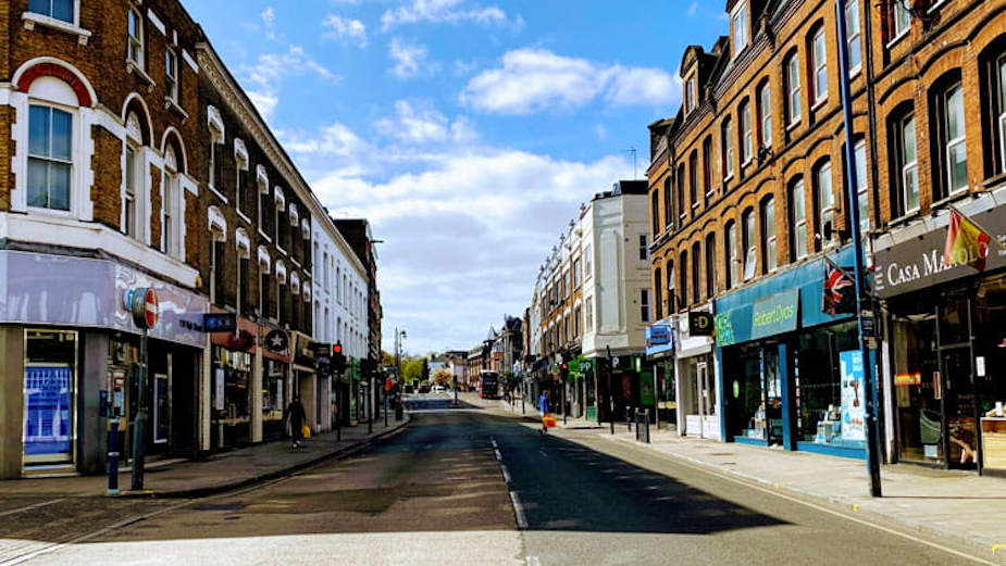 Lockdown on the High Street: The Effects of Covid-19 on Small Businesses