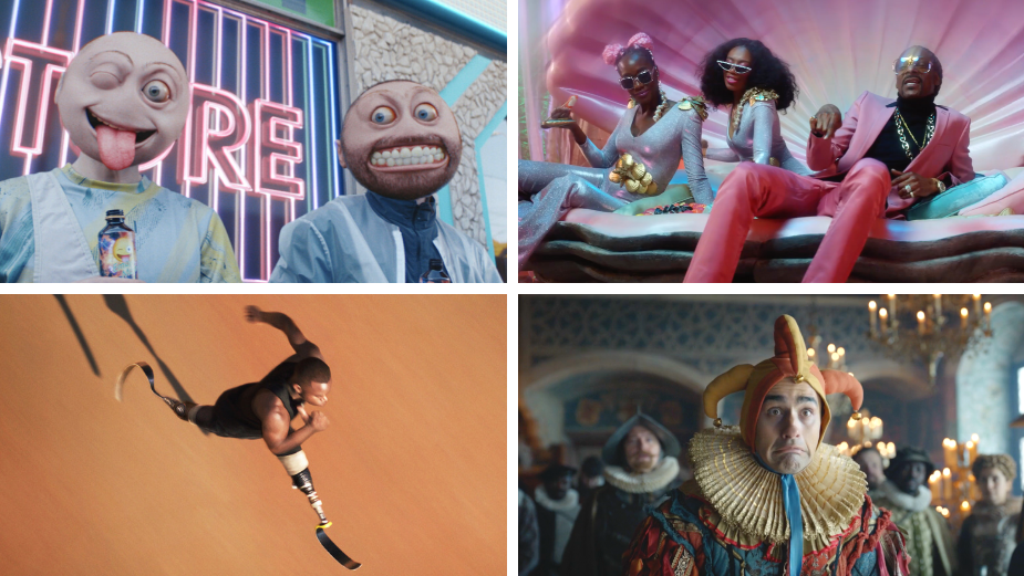 A Foray into Features, Sound Company of the Year and Some of the Most Epic Ads of 2020