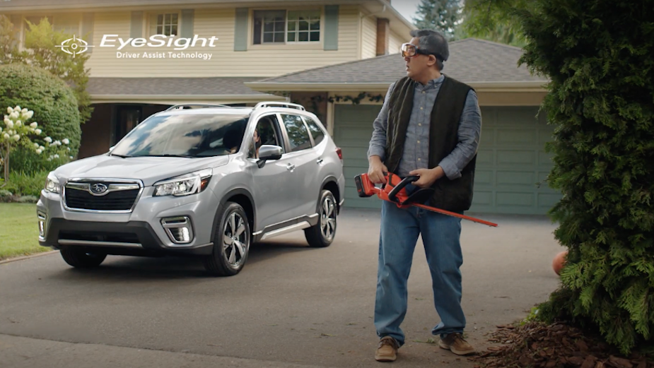 Subaru Reminds Canadians Why Great Things Are Made to Last