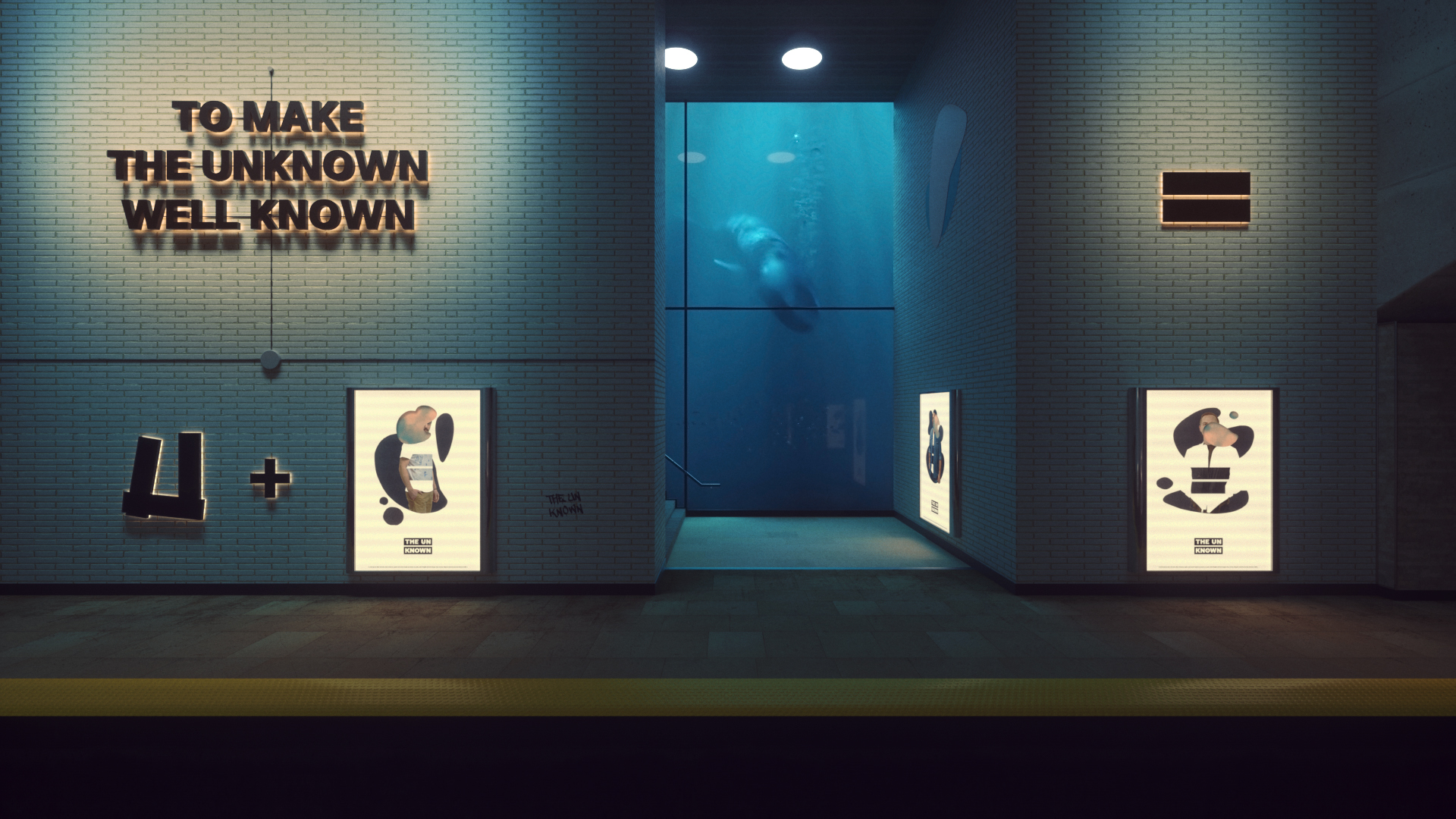 New Canadian Agency THE UNKNOWN ™ Launches