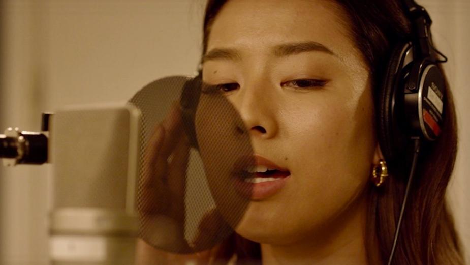 International Recording Artist Sumire Reimagines Michael Bublé Song 'Home'