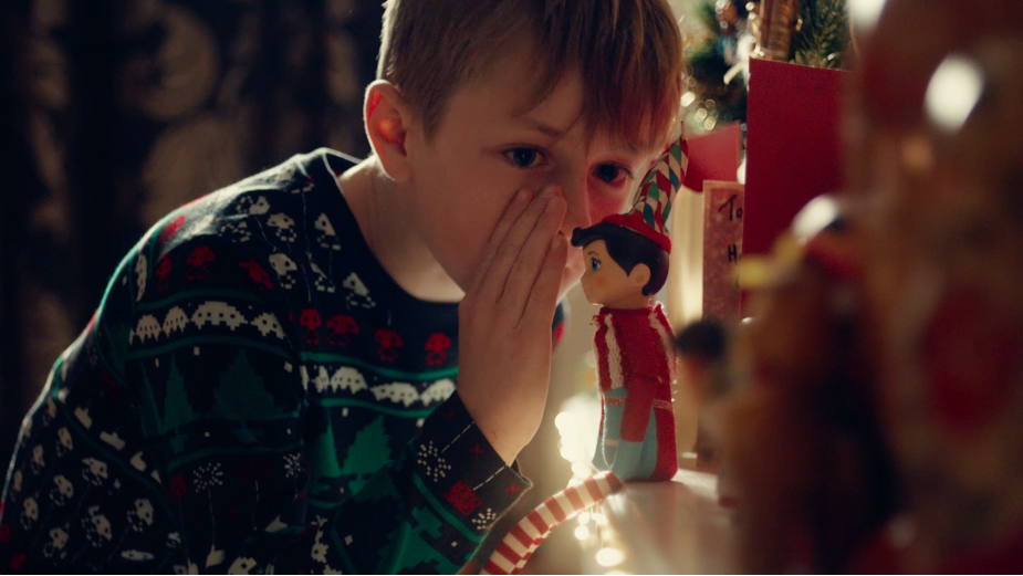 """How an Irish Supermarket Ad Captured the """"Christmas We're All Working Towards"""""""