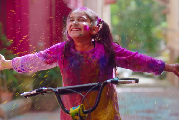 Surf Excel Celebrates the Essence of Holi in Colourful New Campaign