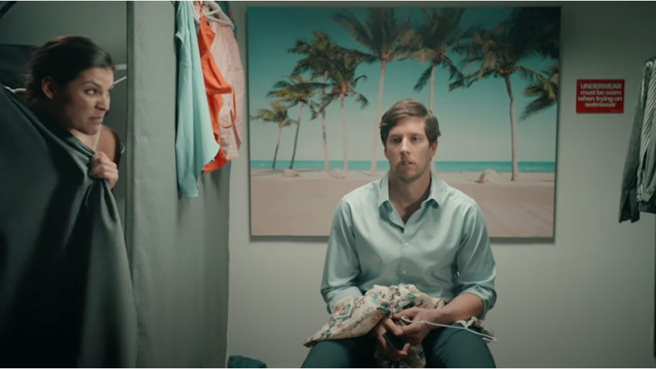 SurfStitch Ditches Changing Room Nightmares This Summer in First Campaign from Akcelo