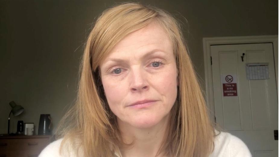 Refuge Shares Hard-Hitting Film on Domestic Violence Escapee During Lockdown Starring Maxine Peake