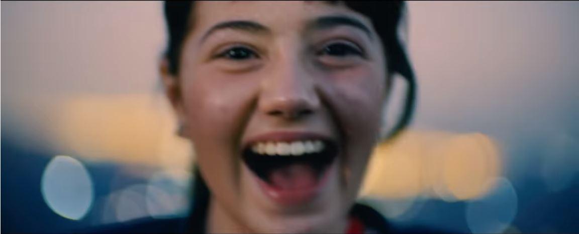 Kia Celebrates Surprise in New Brand Campaign