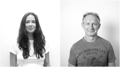 Clemenger BBDO Sydney Adds Claire Sutton to Creative Department and Promotes Chris Pearce to Head of Copy