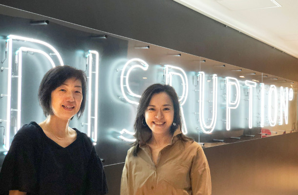 TBWA\HAKUHODO Bolsters Human Resources with Two Appointments