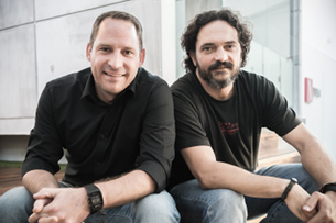 Gary Steele and Hagan de Villiers Promoted to Joint ECDs of TBWA\Singapore