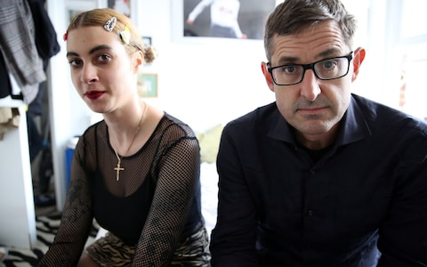 Manners McDade's Miguel d'Oliveira Scores Latest Louis Theroux Documentary 'Selling Sex'
