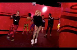 Deutsch, Target and Gwen Stefani Create Music Video Live on Television