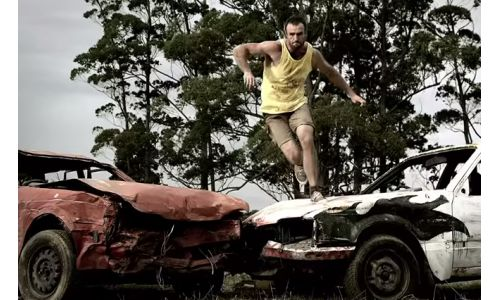 BMF Melbourne Channels The Spirit Of Tough Mudder In SOLO Spot