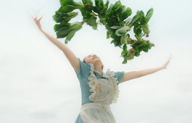 This Madcap Campaign from Leo Burnett Thailand will Traumatise You into Eating Seasonal Veg