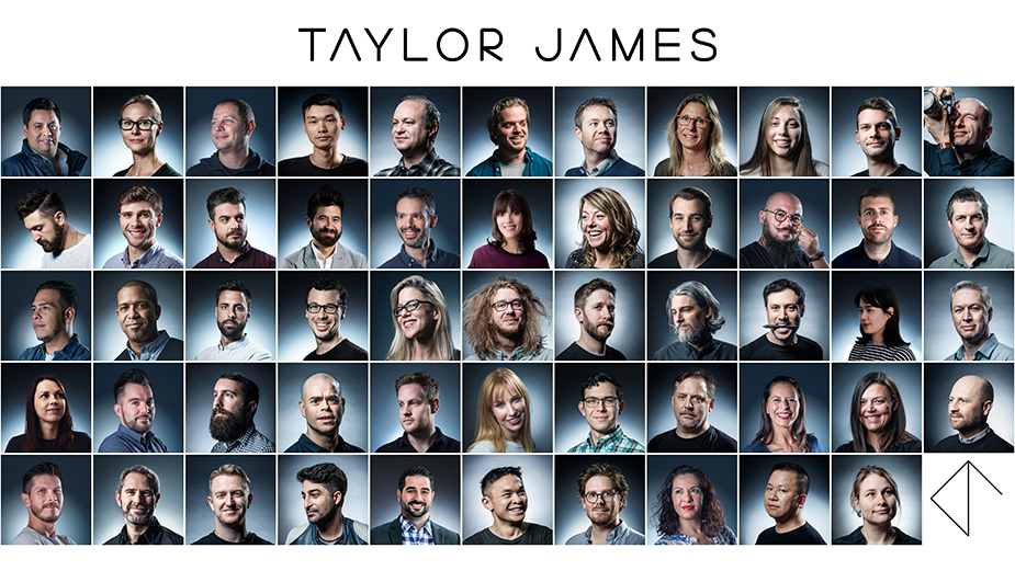 Taylor James: Collecting Unicorns Kept Us Ahead of the Curve