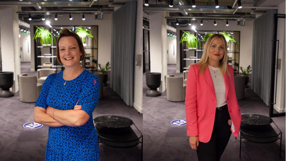 TMW UNLIMITED Appoints Emma Norman and Karen Morris to Senior Leadership Roles