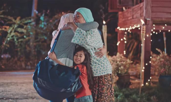 Leo Burnett's Hari Raya Film is Top YouTube Ad in Malaysia for First Half of 2017