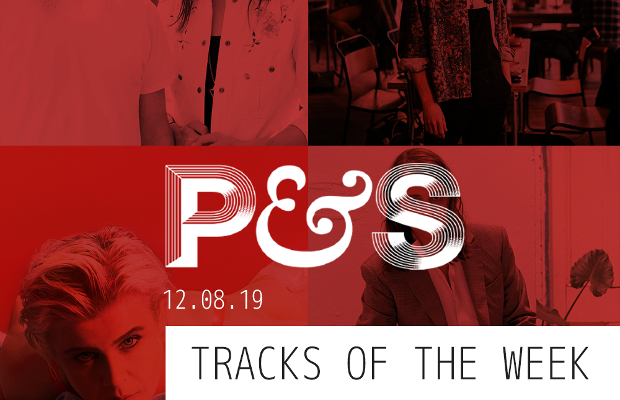 Pitch & Sync's Tracks of the Week   12.08.19
