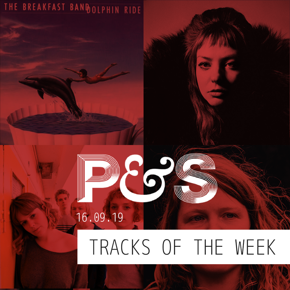 Pitch & Sync's Tracks of the Week | 16.09.19