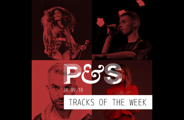 Music's Creative Dream Teams in Pitch & Sync's Tracks of the Week