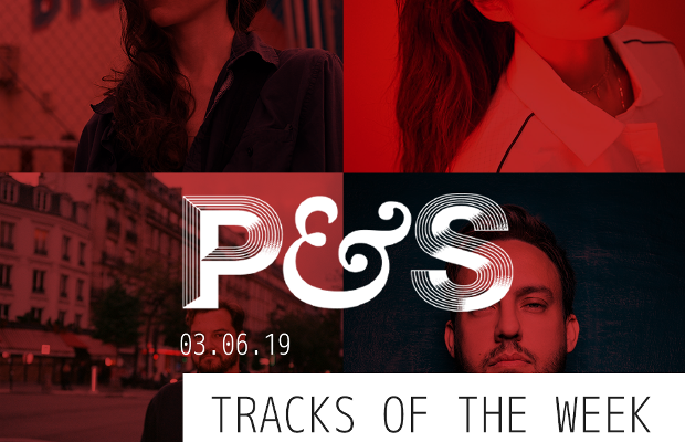 Pitch & Sync's Tracks of the Week | 03.06.19